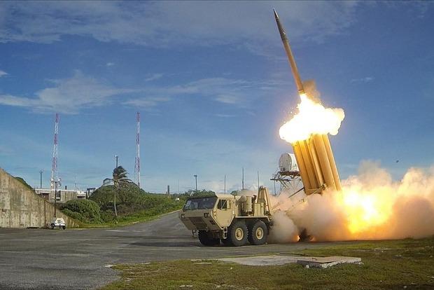 РФ может подготовить военный ответ на размещение системы ПРО США в Южной Корее и Японии