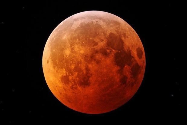 Сегодня состоится самое длинное лунное затмение в этом веке. Приметы и суеверия