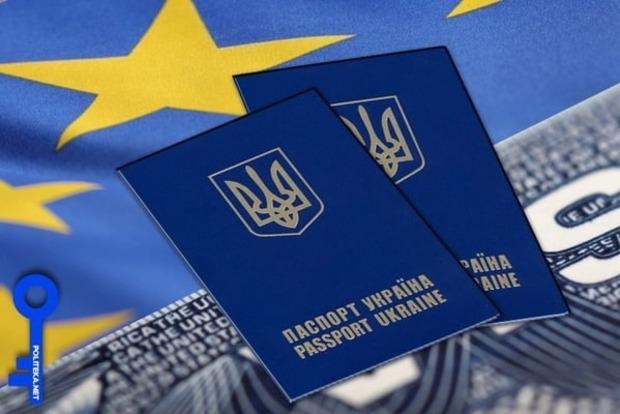 В Европарламенте рассказали, получит ли Украина безвиз в апреле-мае