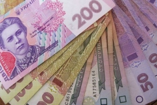 Гривна признана самой обесцененной валютой за прошлую неделю