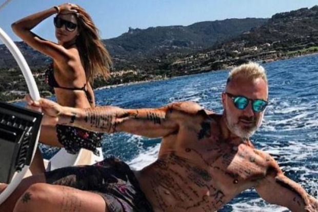 Звезда Instagram, танцующий миллионер Джанлука Вакки стал нищим