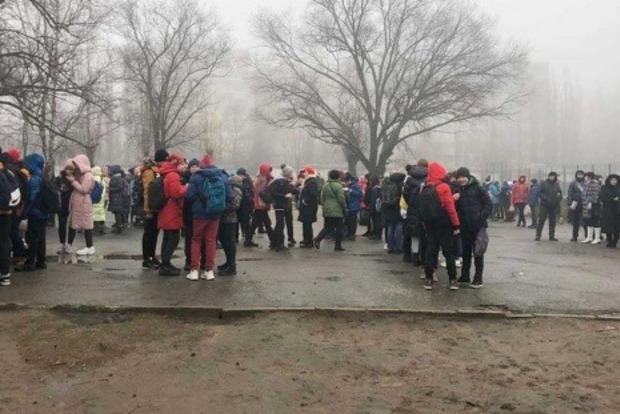 В СБУ сообщили о минировании четырех учебных заведений Николаева