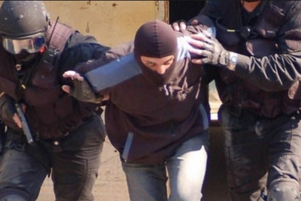 В зоне АТО задержали боевика-беркутовца
