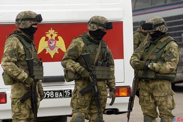 Террористы ИГИЛ взяли на себя ответственность за расстрел силовиков в Астрахани