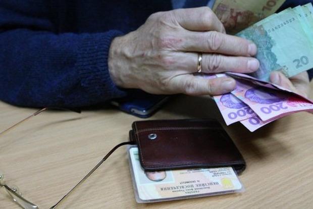 Пенсии для жителей Донбасса: сообщили о новой процедуре выплаты