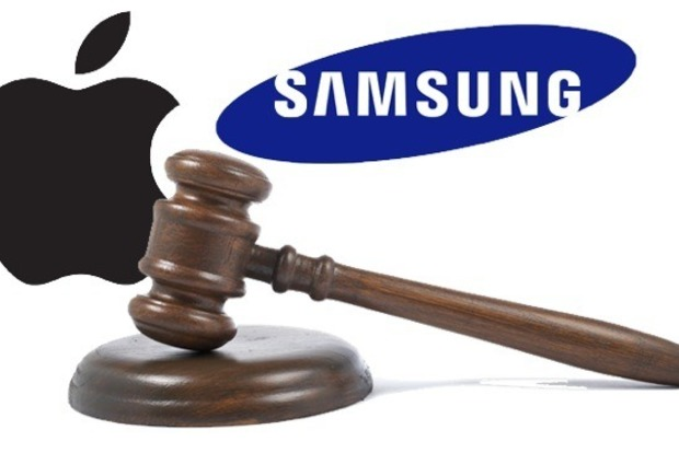 Возобновляется «война патентов»: назначена дата очередных слушаний Apple против Самсунг