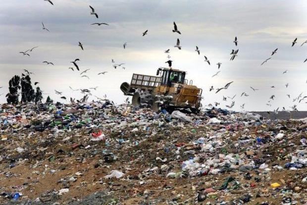 Садовый рассказал, сколько «лишнего» мусора накопилось во Львове