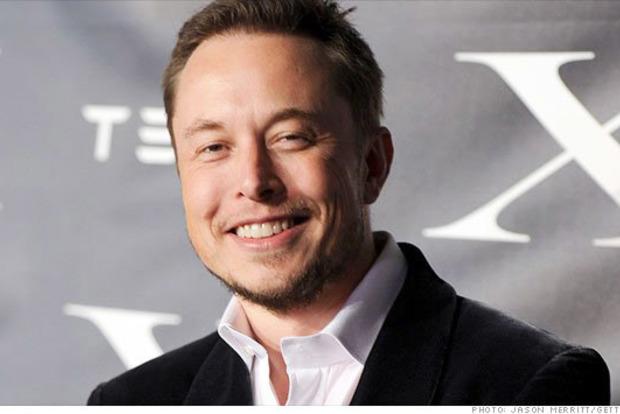 Илон Маск смог заработать на головных уборах $300 тыс.