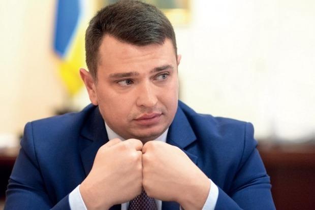 Сытник отметил необходимость создания Антикоррупционного суда до конца 2017 года