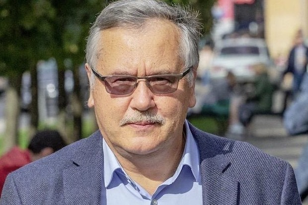 Почему Анатолий Гриценко продвигает идеи «русского мира»?