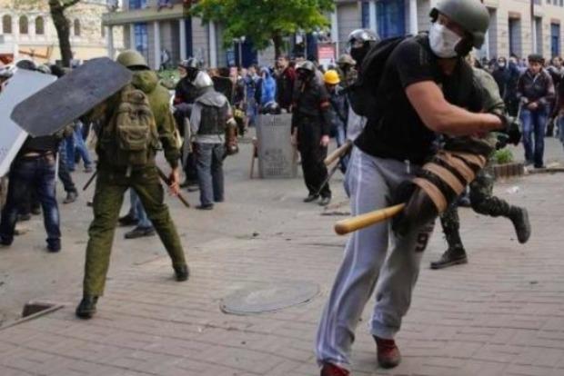 В РФ и «ДНР» скрываются двое подозреваемых в беспорядках в Одессе 2 мая 2014 года