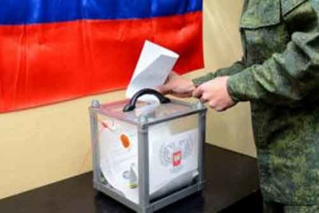 На выборах главаря «ДНР» голосуют за Чака Норриса