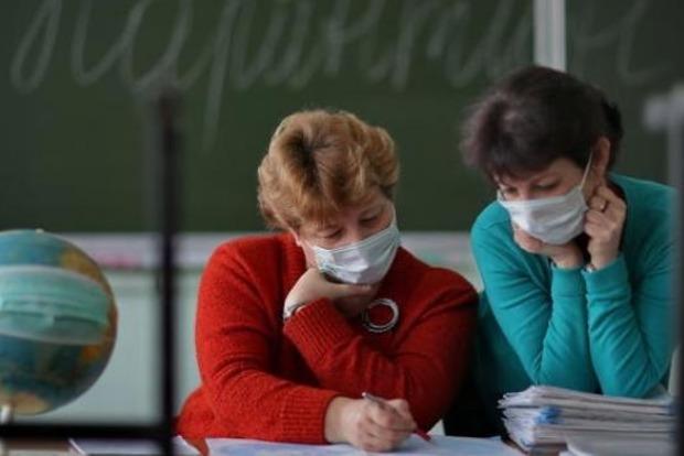 Токсичный спортзал в школе Ровно - стало известно чем травили детей