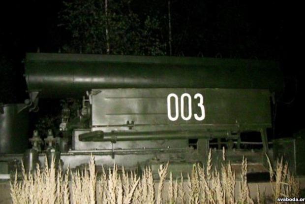 РФ  начала выводить военную технику после учений в Беларуссии
