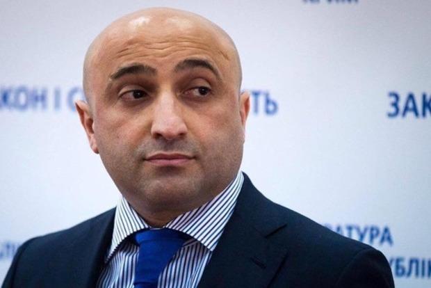Генпрокуратура Крыма будет инициировать международный суд над оккупантами наполуострове— Новый Нюрнберг