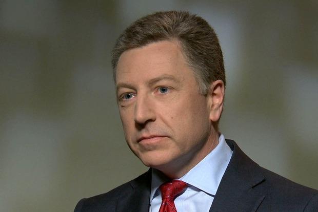 РФ может смириться с санкциями и заморозить конфликт - Волкер