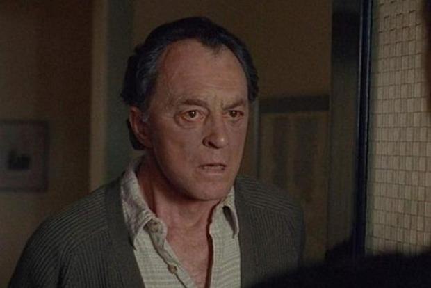 Умер актер из сериала «Секретные материалы»