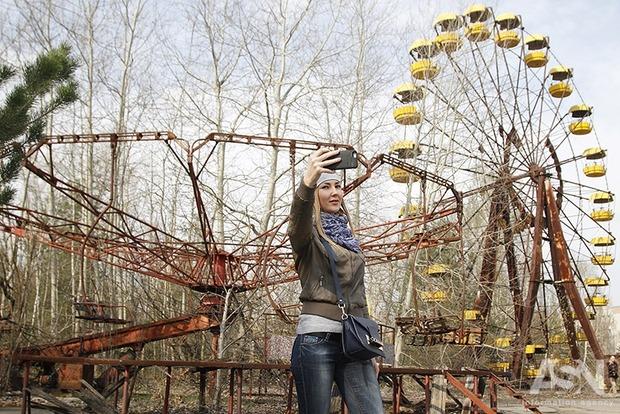 Как живет радиационно-экологический заповедник в Чернобыле