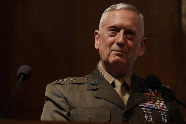 Новым главой Пентагона станет заклятый враг Путина «Бешенный Пес» Матисс