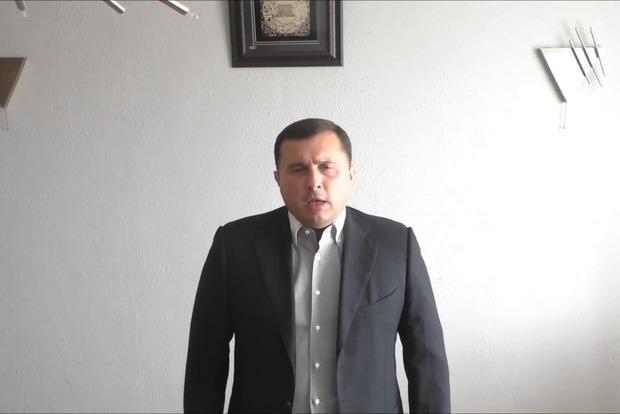 В Москве задержали бывшего депутата украинского парламента Шепелева
