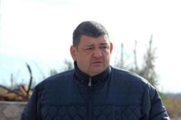 Контуженный «мэр» Горловки рассказал, когда закончится война на Донбассе