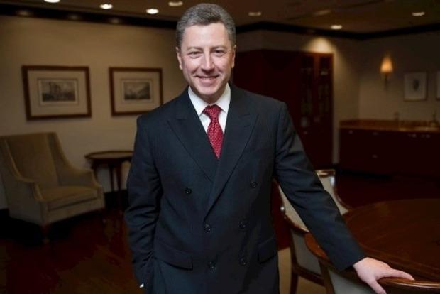 Волкер: Россияне не должны участвовать в миротворческой миссии ООН на Донбассе