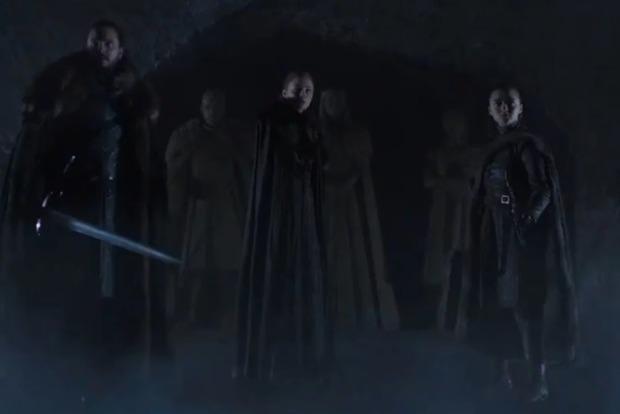 До выхода нового сезона Игры престолов осталось 90 дней
