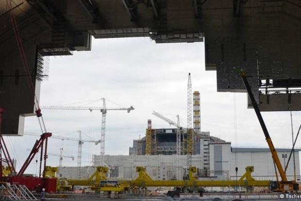Германия дополнительно выделит 19 миллионов евро для ликвидации катастрофы на ЧАЭС