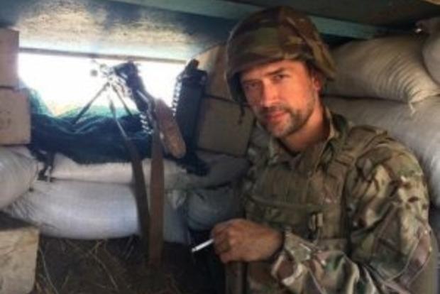 Заради 19-річних: Пашинін сказав, навіщо воює на Донбасі