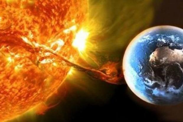 Землю на днях накроет сильная магнитная буря. Впереди несколько очень тяжелых дней