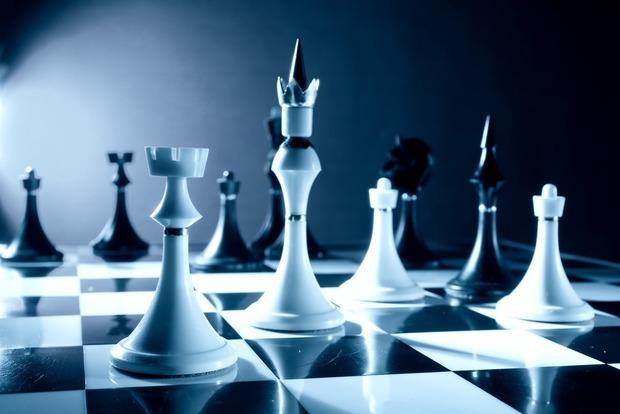 ФИДЕ отстранила украинских шахматистов от соревнований