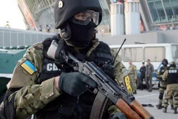 СБУ вводит в Полтавской области специальный режим