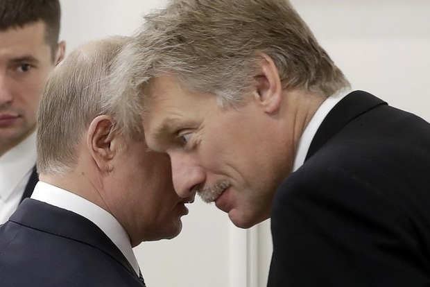 Песков рассказал отношение Кремля к Telegram-каналам: «дешёвые сливные бачки»