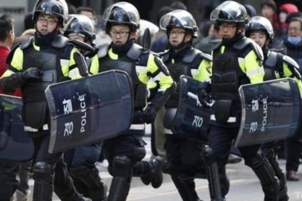 В Южной Корее начальник заставлял полицейских смотреть порно на работе