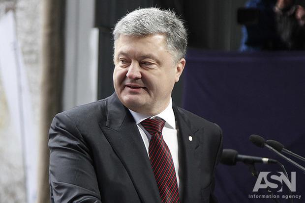 Порошенко не дал пограничникам указаний на случай возвращения Саакашвили