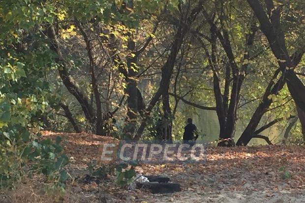 Им так будет лучше: Переселенка из Крыма утопила в Киеве двоих детей