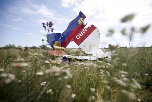 Катастрофа МН17 на Донбассе: Названы имена главных подозреваемых