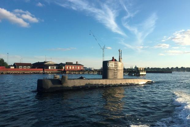 В Дании изобретатель подводной лодки признался, что утопил труп журналистки