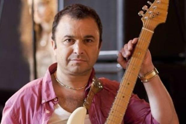 Виктор Павлик стал народным артистом