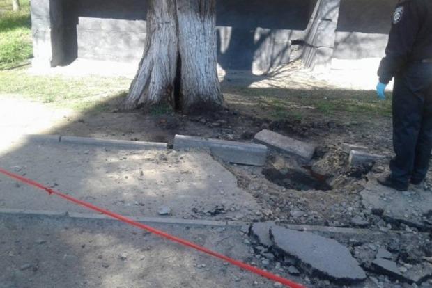 Во Львове прогремел подземный взрыв