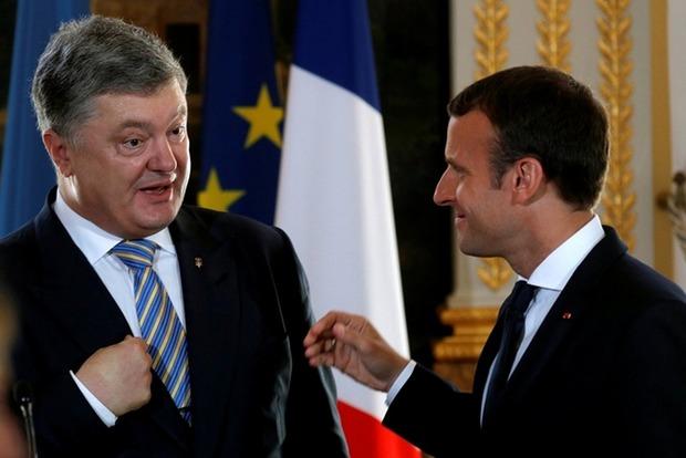 Главной темой на встрече Нормандской тройки в Аахене будет ситуация в Украине