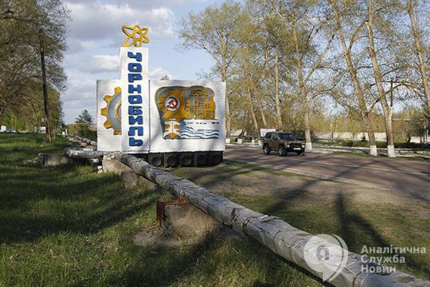 За десять років у Чорнобильській зоні сталося 1200 пожеж: час бити на сполох