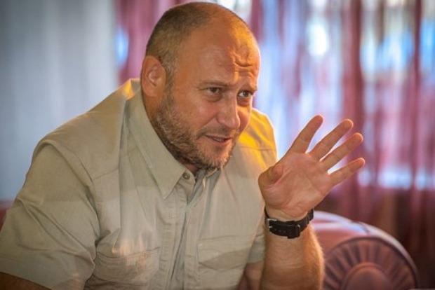 «Якжеви, муд*ки, задовбали»: Ярош сделал жесткое объявление о«ряженых патриотах»