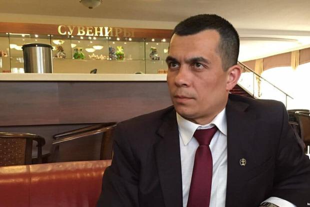 У Криму затримали відомого адвоката