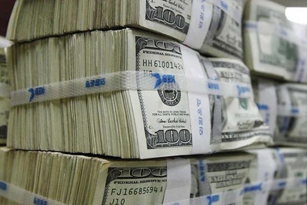 Доллар подорожал из-за рекордной эмиссии – экс-министр экономики