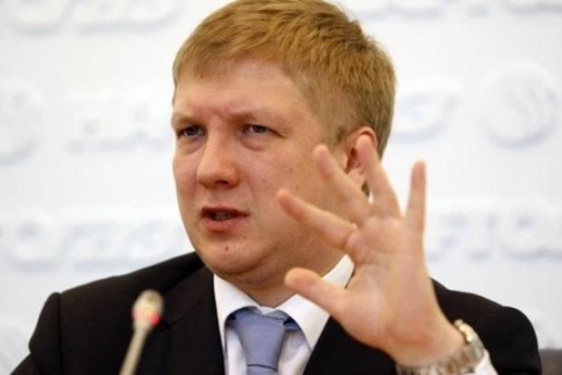 Коболев дал за украинскую ГТС 14 миллиардов долларов