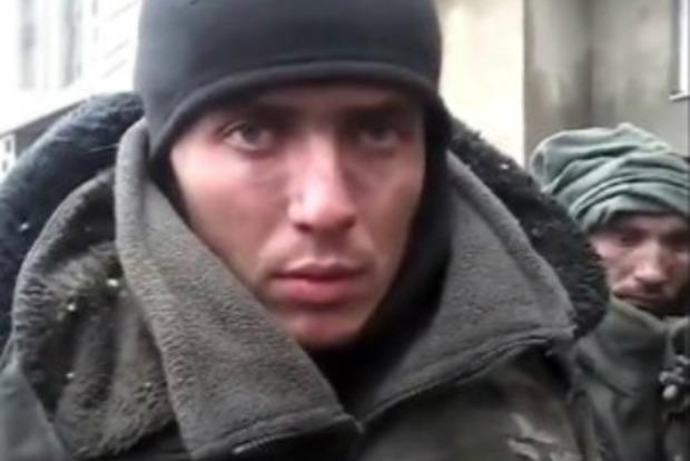 Из плена боевиков освободили киборга Колодия