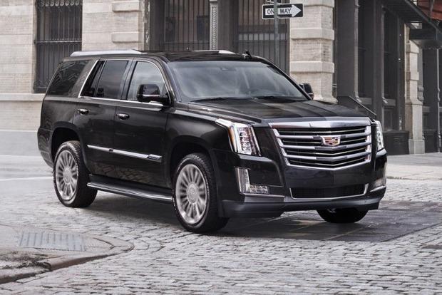 Бесценный Коболев: Нафтогаз купил для шефа броневик Cadillac Escalade