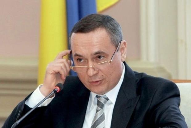 Несколько министров и народных депутатов изъявили желание взять Мартыненко на поруки