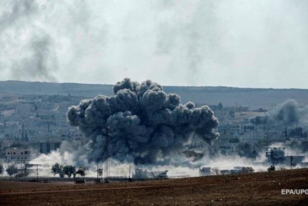 В США объяснили удар по проправительственным силам в Сирии «обороной»